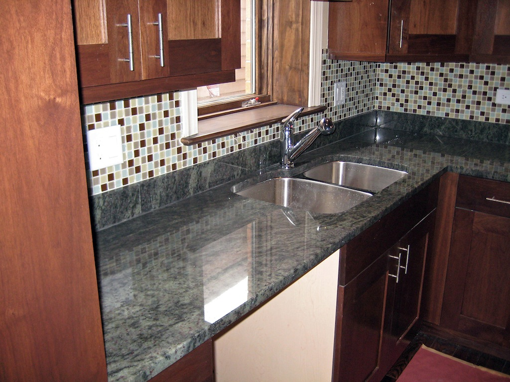 Granite Countertops Designs Kitchen : Kitchen Granite Countertops Photo Gallery ? Granite Design of Midwest