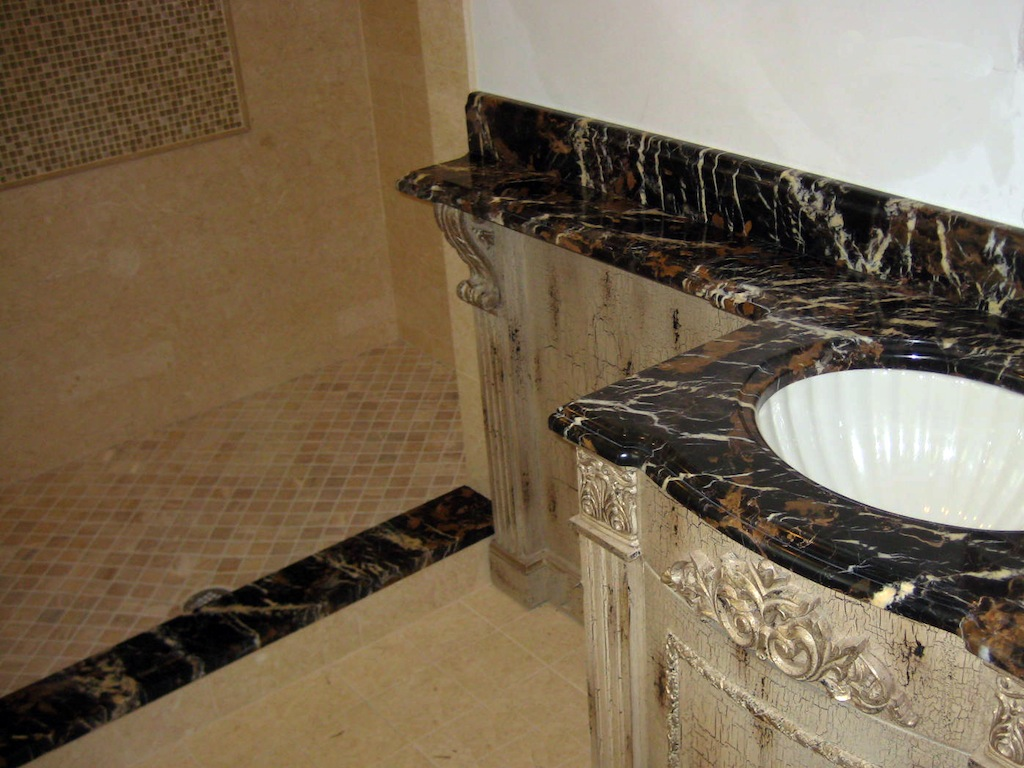 Bathroom Granite Countertops Photo Gallery Granite Design Of Midwest